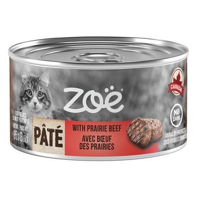 Zoe Prairie Beef