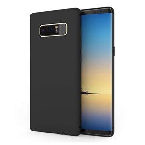 Samsung Galaxy Note 8 TPU case, black