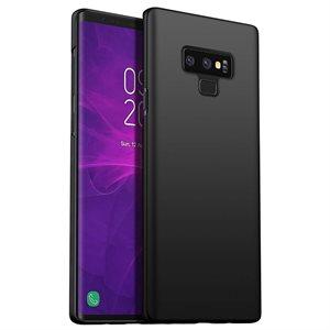 Phone Case BLACK TPU - Samsung Note 9
