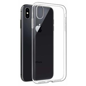 Phone Case CLEAR TPU - iPhone XS Max
