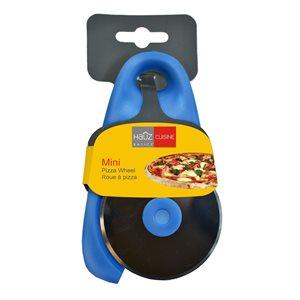 Mini pizza cutter