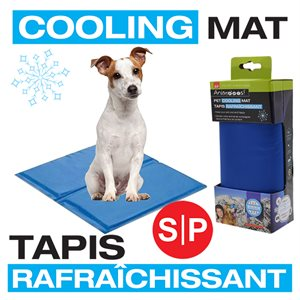 Cooling gel mat small