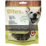 BITES oven baked dog cookies 85gr - MINTY FRESH