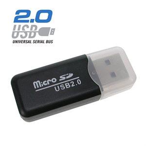 Lecteur de cartes micro SDHC